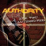 Authority Are You Authorized?