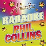 Phil Collins Karaoke: Phil Collins
