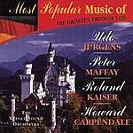 The Velvet Sound Orchestra Most Popular Music Of Udo Jurgens, Peter Maffay, Roland Kaiser, Howard Carpendale