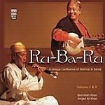 Bismillah Khan Ru-Ba-Ru, Vol.1 & 2