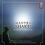 Suresh Wadkar Mantra Shakti