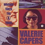 Valerie Capers Wagner Takes The 'A' Train