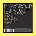 Playgroup Front 2 Back (Remixes)