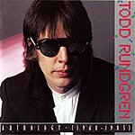 Todd Rundgren Anthology (1968-1985)