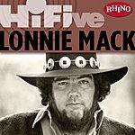 Lonnie Mack Rhino Hi-Five: Lonnie Mack