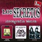 Los Secretos Discografía Básica