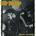 Bad Brains Omega Sessions EP