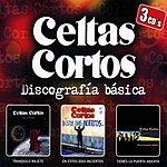 Celtas Cortos Discografía Básica 2