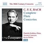 Patrick Gallois Complete Flute Concertos