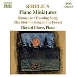 Håvard Gimse Piano Music, Vol.5