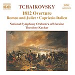 Theodore Kuchar 1812 Overture/Romeo And Juliet/Capriccio Italien