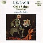 Alexander Rudin Cello Suites (Complete)