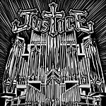 Justice Waters Of Nazareth (Maxi-Single)