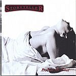 Storyteller Between The Sheets (EP)