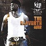 Kip Blackshire The Eleventh Hour