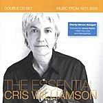 Cris Williamson The Essential Cris Williamson