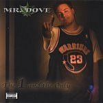 Mr. Dove The 1 And The Only (Parental Advisory)