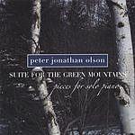 Peter Jonathan Olson Suite For The Green Mountains