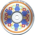 Shawndeya Mandala, Vol.3: Creativity & Joy (Single)
