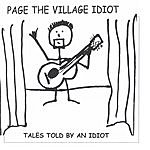 Page The Village Idiot Tales Told By An Idiot