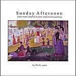 Jay Pfeifer Sunday Afternoon