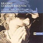 Johannes Brahms Ein Deutsches Requiem