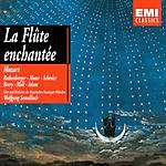 Wolfgang Sawallisch Magic Flute (Opera In Two Acts)