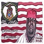 Deniro Black Bronx Boro Prezident