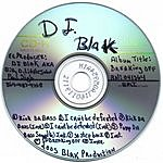 Dj Blak Breaking Off