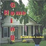 Harold Mark Jordan Going Home