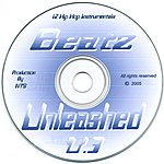 N.T.S. Beatz Unleashed, Vol.3
