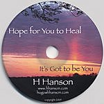 H Hanson It's Got to Be You