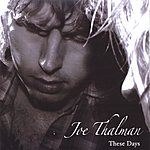 Joe Thalman & The 99's These Days EP