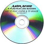 Amplafire 4play/ Get It How U Live It (Maxi-Single)