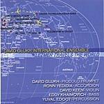 David Glukh International Ensemble Klezmer Travels The World