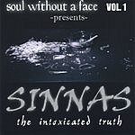 Soul Without A face Sinnas (The Intoxicated Truth)