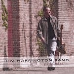 Tim Harrington Band Pathfinder