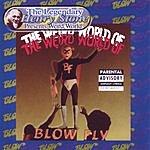 Blowfly Weird World (Parental Advisory)