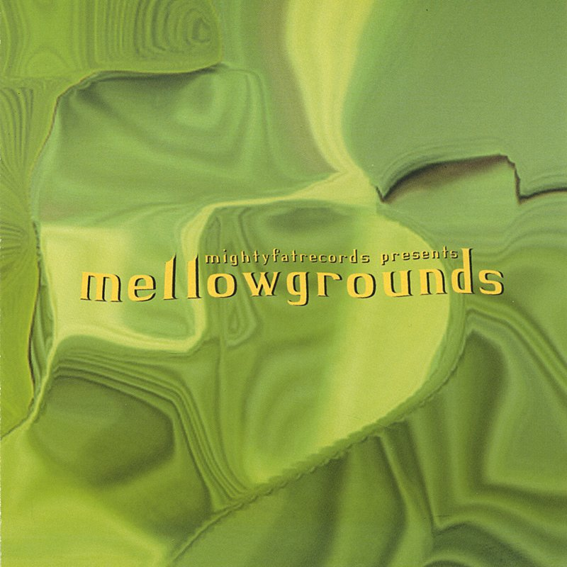 Cover Art: Mellowgrounds