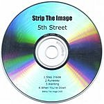 Strip The Image 5th Street (EP)