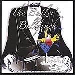 Patrick Burke The Butler's Bullfinch