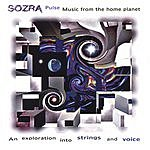 Sozra Pulse: Music From The Home Planet