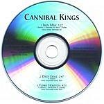 Cannibal Kings Iron Man EP
