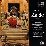 Paul Goodwin Zaide (Opera In Two Acts)