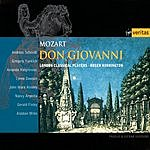Sir Roger Norrington Don Giovanni (Opera In Two Acts)