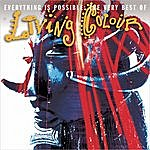 Living Colour Everything Is Possible: The Very Best Of Living Colour