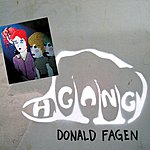 Donald Fagen H Gang (Single)