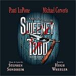 Stephen Sondheim Sweeney Todd: 2005 Broadway Revival Cast Soundtrack