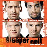 Paul Haslinger Sleeper Cell: Music From The Showtime Original Series (EP)