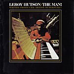 Leroy Hutson The Man!